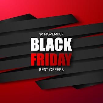 Flyer black friday à vendre et à rabais