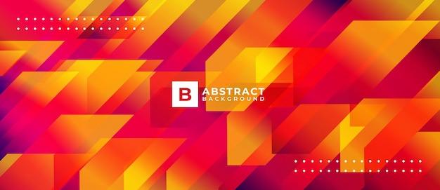 Flyer de modèle de conception de brochure méga pack définir la couverture d'entreprise de fond abstrait web