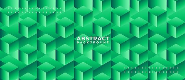 Flyer de modèle de conception de brochure méga pack mis couverture de bannière web abstraite
