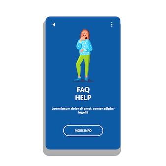 Foire aux questions faq service d'aide