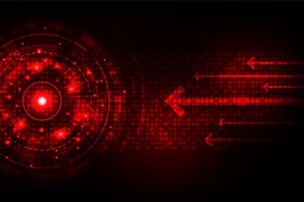 Fonctionnement rapide des systèmes numériques.