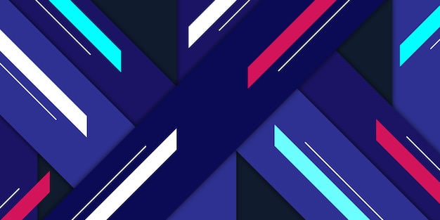 Fond abstrait forme géométrique