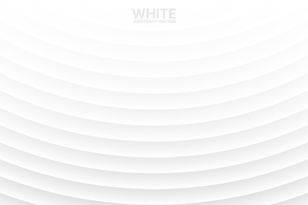 Fond abstrait géométrique subtil vide minimal blanc