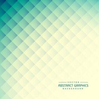 Fond abstrait moderne avec des formes géométriques