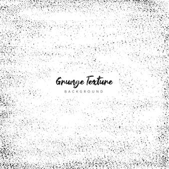 Fond abstrait monochrome de texture grunge