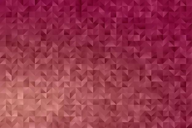 Fond abstrait. motif géométrique. papier peint polygone