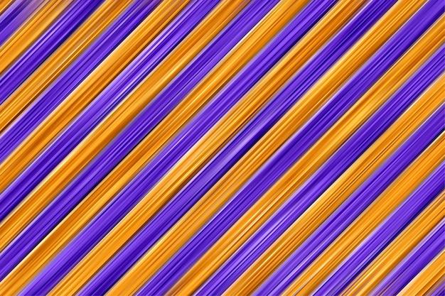 Fond abstrait. motif de rayures colorées.