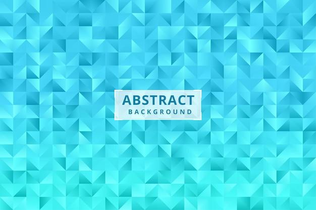Fond abstrait. papier peint à motif géométrique. forme de polygone.