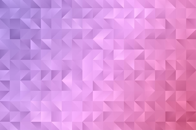 Fond abstrait polygone géométrique. fond d'écran diamant. motif élégant.