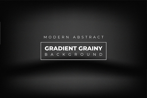 Fond abstrait tendance granuleux dégradé moderne