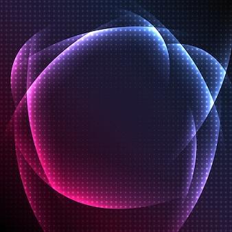 Fond abstrait vector