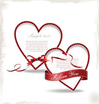 Fond d'amour