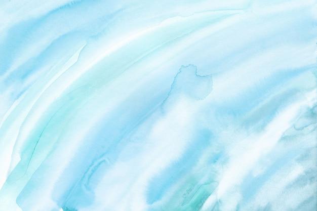 Fond aquarelle aux couleurs pastel