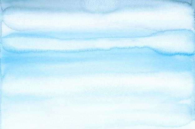 Fond aquarelle peint à la main avec des couleurs douces