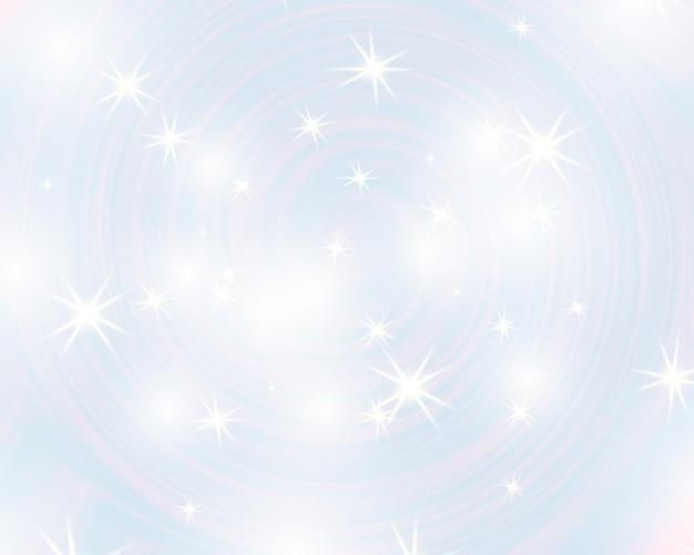 Fond arc-en-ciel de paillettes. le ciel aux couleurs pastel.