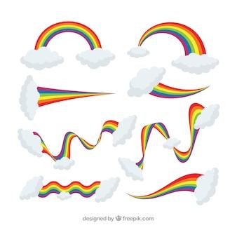 Couleurs arc en ciel vecteurs et photos gratuites - Image arc en ciel gratuite ...