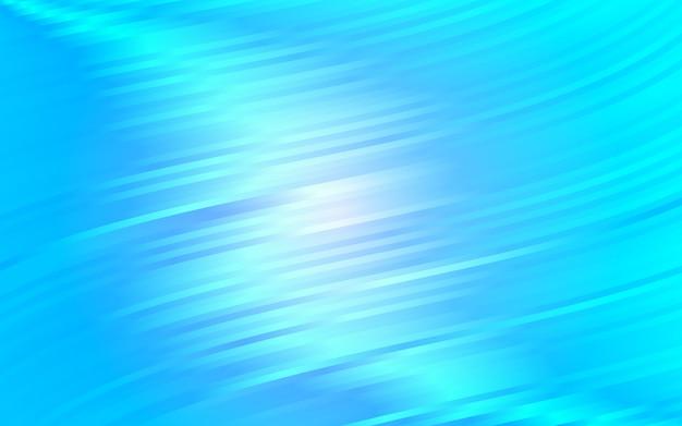Fond de bande de dégradé abstrait avec une couleur lisse