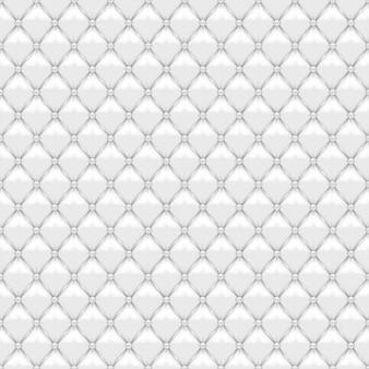 Fond blanc élastique