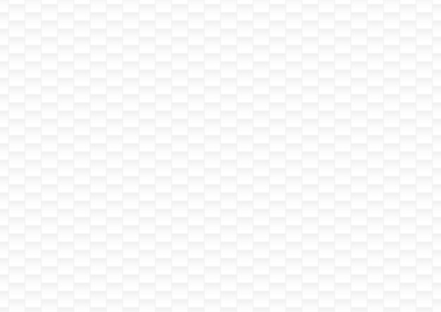Fond blanc minimaliste avec un design carré