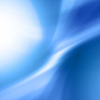 Fond bleu brillant