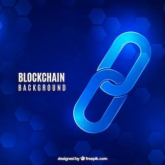 Fond de blockchain