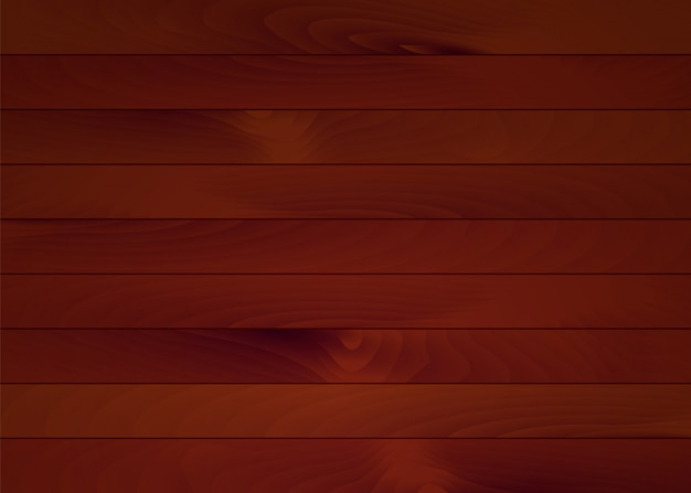 Fond en bois brun foncé.