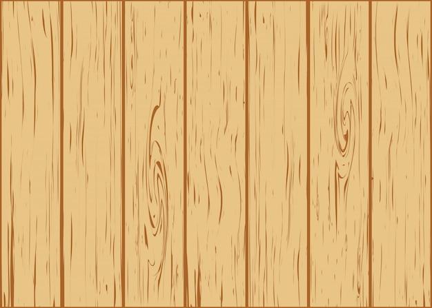 Fond en bois de planches