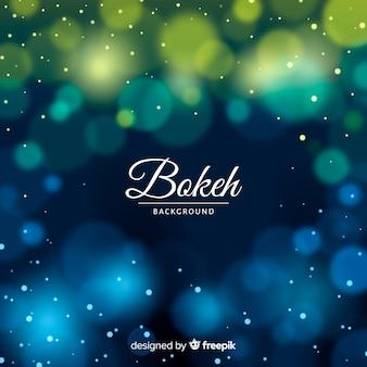 Fond de bokeh floue élégant