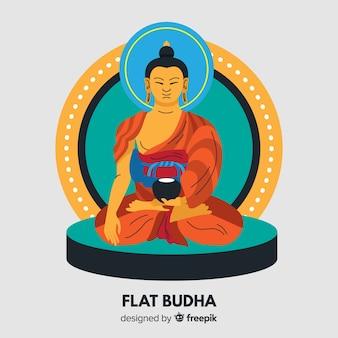Fond de bouddha