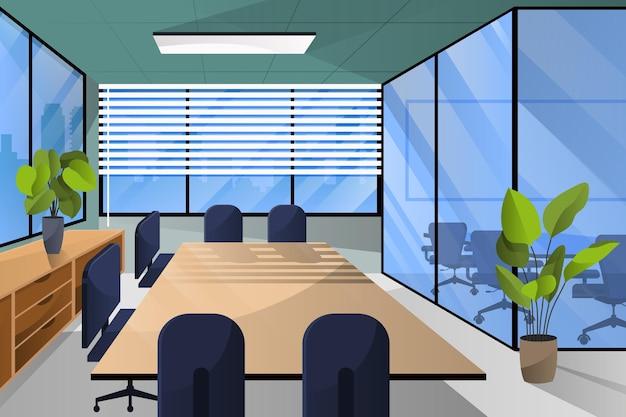Fond de bureau pour la vidéoconférence