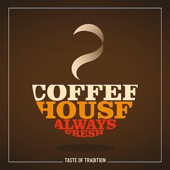 Fond de café
