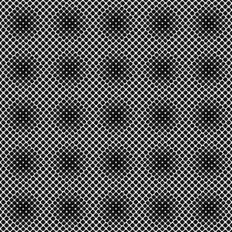 Fond carré géométrique - graphique abstrait