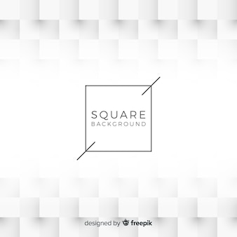 Fond carré
