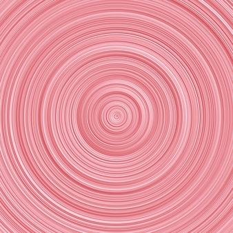 Fond de cercle de couleur dégradé