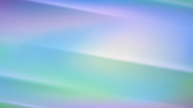 Fond clair abstrait dans diverses couleurs de dégradé