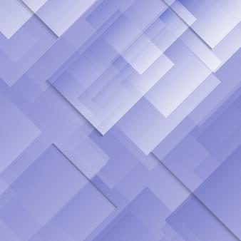 Fond de conception abstraite low poly