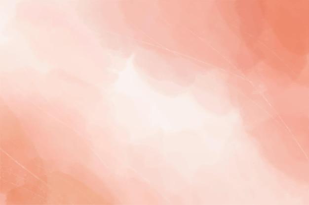 Fond de conception aquarelle peint à la main