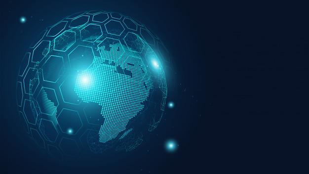 Fond de connexion globale,
