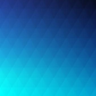 Fond de couleur dégradé géométrique