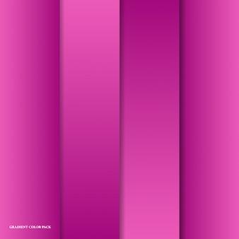 Fond de couleur dégradé