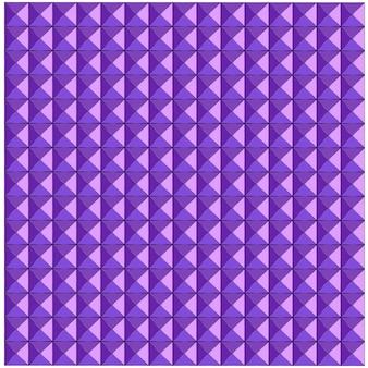 Fond de couleur géométrique.
