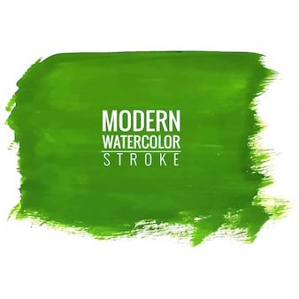 Fond de course aquarelle moderne