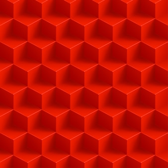 Fond de cube