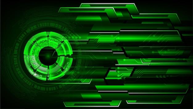 Fond de cybersécurité