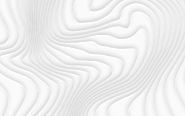Fond dans un style papier avec des dunes