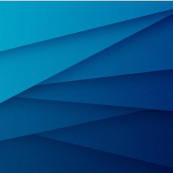 Fond de style de papier abstrait polyvalent