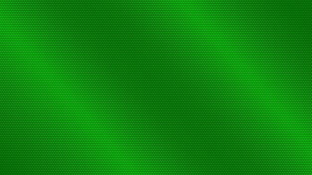 Fond dégradé abstrait demi-teinte dans des couleurs vertes