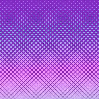 Fond dégradé de demi-teintes géométriques modernes