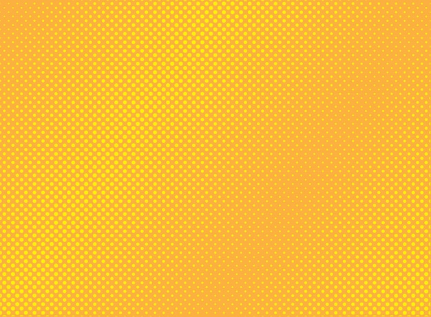 Fond de demi-teinte jaune