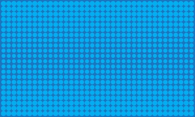 Fond de demi-teintes bleu